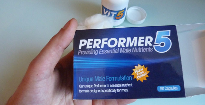Performer5 Review