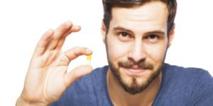 Premature ejaculation pills for men