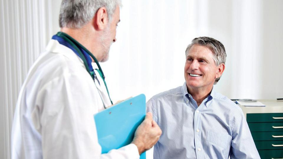 Men's Health Clinics